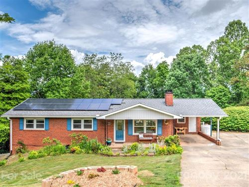 Photo of 18 Holly Hill Drive, Asheville, NC 28806-9723 (MLS # 3767950)