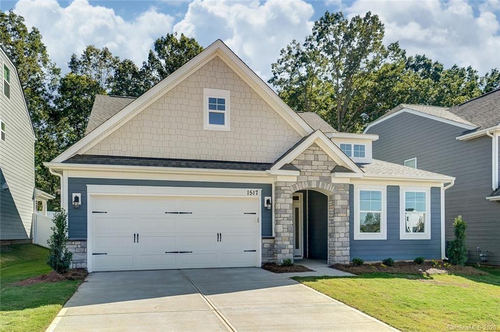 1517 Reidhaven Street #Lot 54, Matthews, NC 28105 - MLS#: 3646950