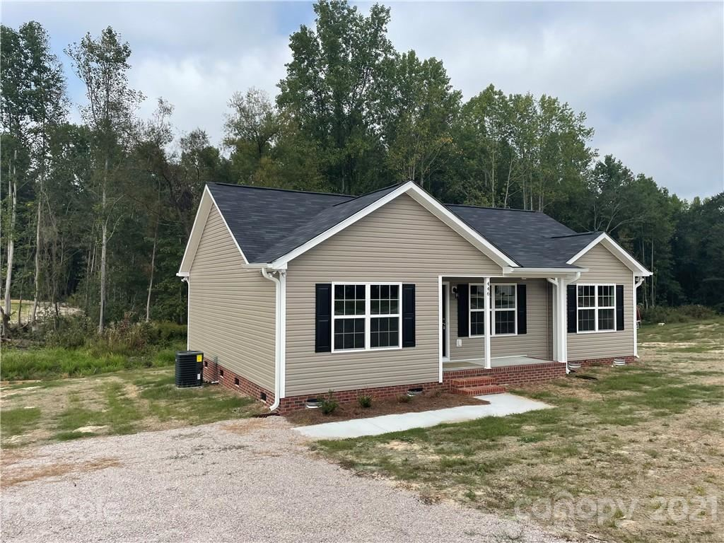 Photo for 446 Carley Circle #D, Jefferson, SC 29718 (MLS # 3679950)