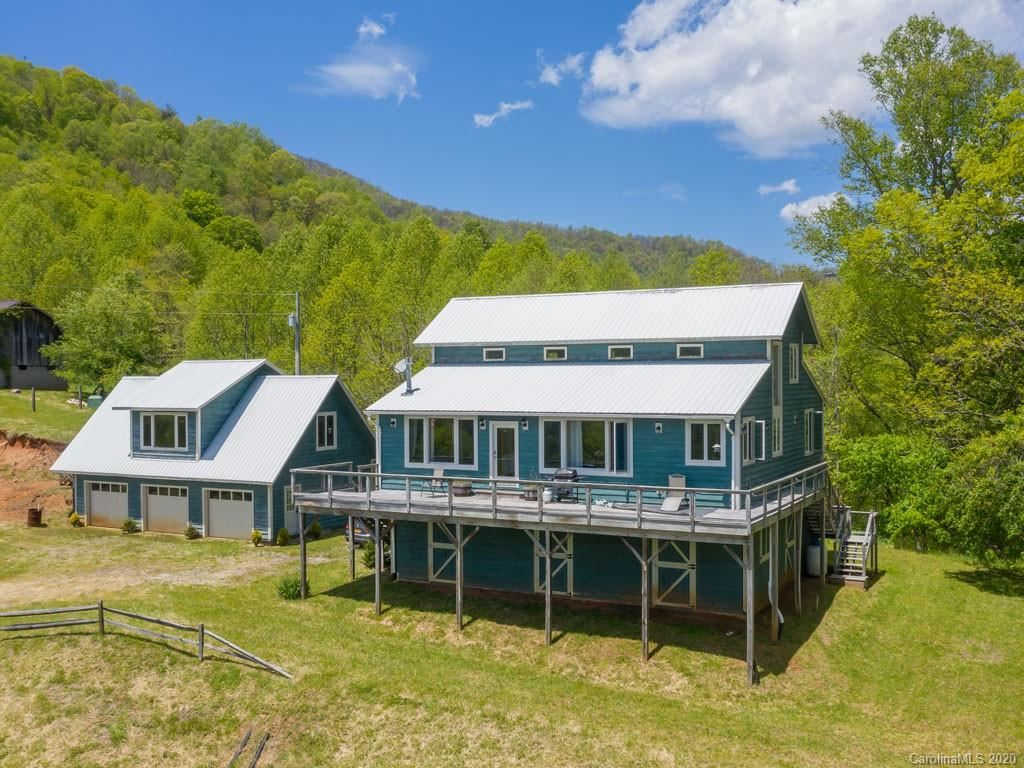 Photo of 154 Paul Canipe Road, Bakersville, NC 28705 (MLS # 3624951)