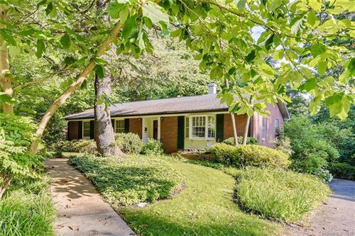 Photo of 1411 Forest Park Drive, Statesville, NC 28677 (MLS # 3626952)