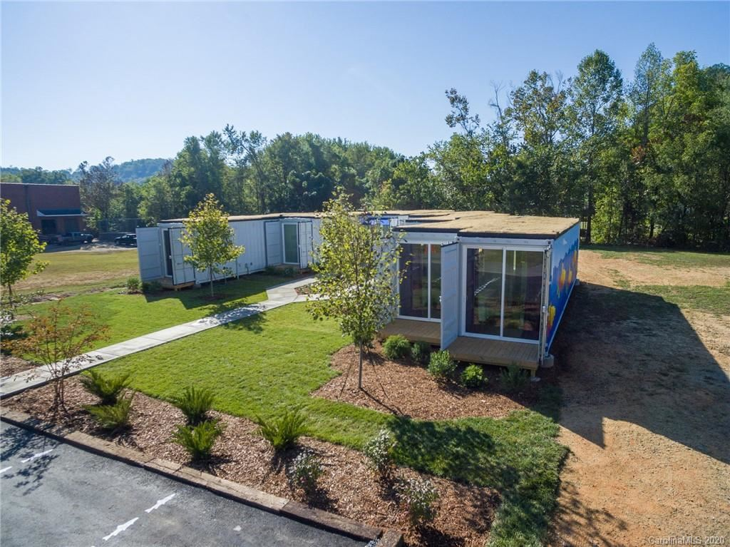 Photo of 115 Commerce Street, Old Fort, NC 28762 (MLS # 3650952)