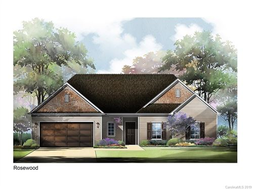 Photo of Lot 20 Eagle Drive #Lot 20, Lincolnton, NC 28092 (MLS # 3481953)