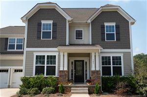 Photo of 141 Yellowbell Road, Mooresville, NC 28117 (MLS # 3558953)