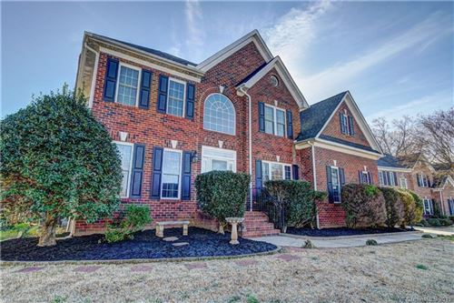 Photo of 4810 Stowe Ridge Lane, Belmont, NC 28012 (MLS # 3576953)