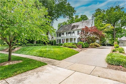 Photo of 270 Colville Road, Charlotte, NC 28207 (MLS # 3620953)