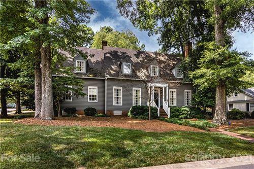 Photo of 864 Museum Drive, Charlotte, NC 28207-2340 (MLS # 3756953)
