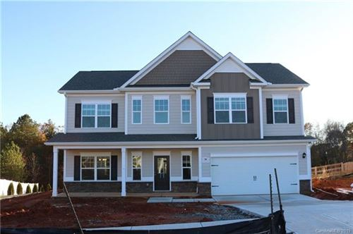 Photo of Lot 24 Sierra Chase Drive #24, Statesville, NC 28677 (MLS # 3517954)