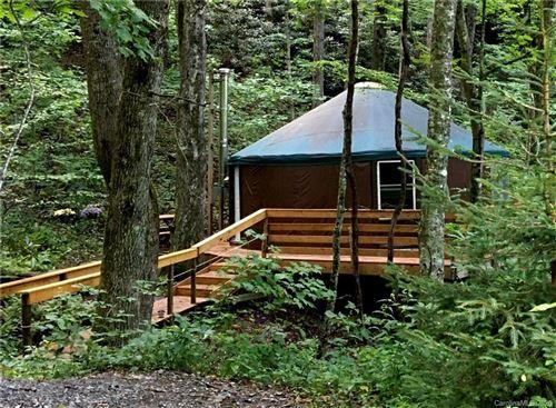 Photo of TBD Bear Trail, Fairview, NC 28730-8628 (MLS # 3642954)