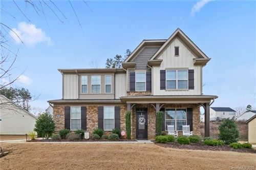 Photo of 7608 Quilbray Drive, Huntersville, NC 28078 (MLS # 3577955)