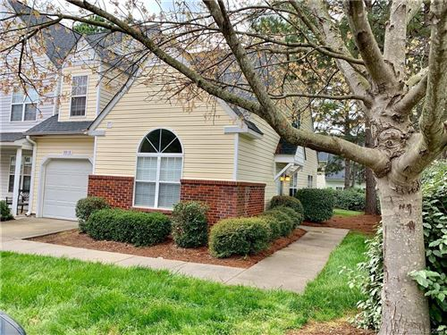 Photo of 9919 Birch Knoll Court, Charlotte, NC 28213 (MLS # 3607955)