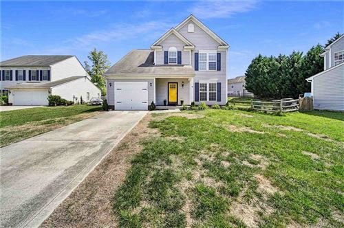 Photo of 11638 Northwoods Forest Drive, Charlotte, NC 28214 (MLS # 3609955)