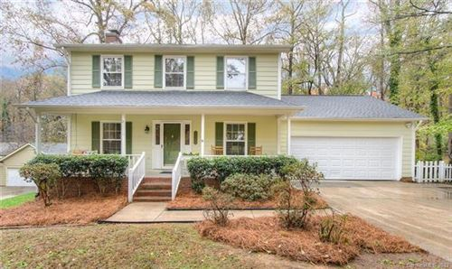 Photo of 1927 Windlock Drive #103, Charlotte, NC 28270 (MLS # 3569956)