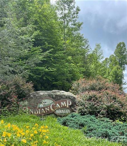 Photo of 000 Serenity Trail #99, Rosman, NC 28772 (MLS # 3752956)
