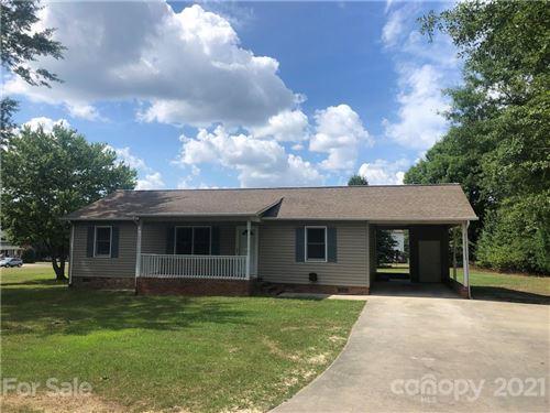Photo of 103 Woodside Drive, Grover, NC 28073-9777 (MLS # 3756956)