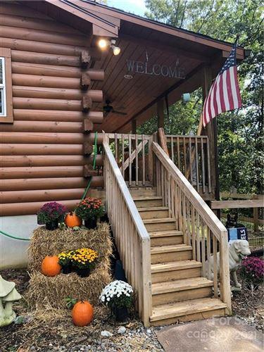 Photo of 150 Mountain Ridge Drive, Lake Lure, NC 28746-0188 (MLS # 3797956)