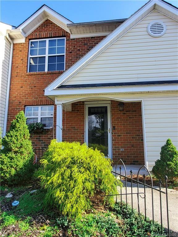 3667 Melrose Cottage Drive, Matthews, NC 28105-7589 - MLS#: 3674956