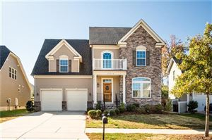 Photo of 11518 Warfield Avenue, Huntersville, NC 28078 (MLS # 3447957)