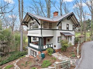 Photo of 48 Sunset Terrace, Asheville, NC 28801 (MLS # 3482958)