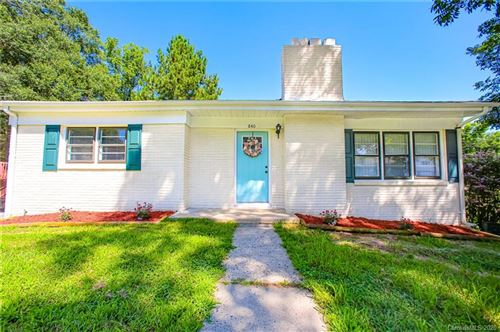 Photo of 840 W Garrison Boulevard, Gastonia, NC 28052 (MLS # 3662958)