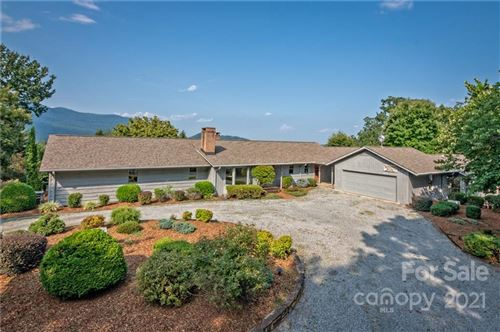 Photo of 888 Country Club Road, Tryon, NC 28782-8605 (MLS # 3776958)