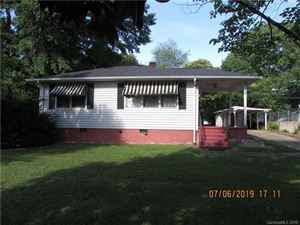 Photo of 126 34th Street NW, Hickory, NC 28601 (MLS # 3526959)
