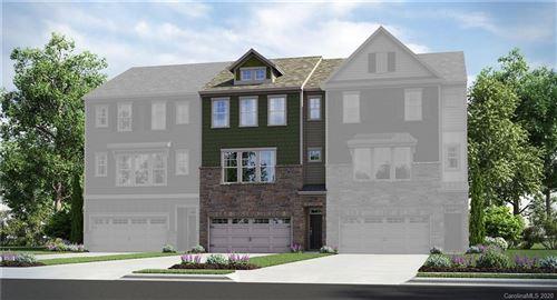 Photo of 12210 Ardrey Park Drive #Unit 28, Charlotte, NC 28277 (MLS # 3612959)