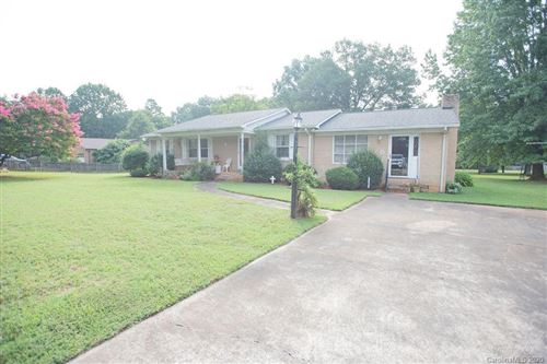 Photo of 2509 Wesley Chapel Road, Indian Trail, NC 28079-5255 (MLS # 3650959)