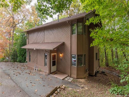 Photo of 305 Piney Mountain Drive #A4, Asheville, NC 28805-1244 (MLS # 3670959)