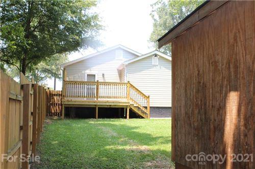 Tiny photo for 709 Self Street, Cherryville, NC 28021 (MLS # 3767959)