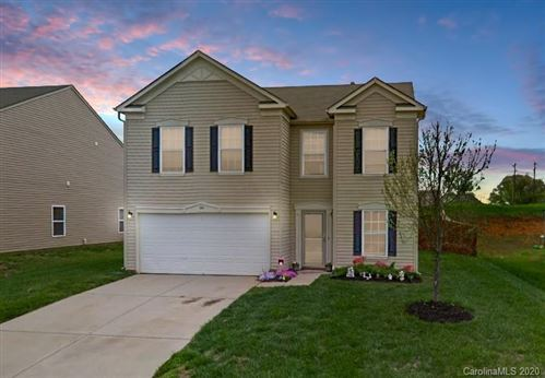 Photo of 344 Zander Woods Court, Mount Holly, NC 28120-8433 (MLS # 3635960)