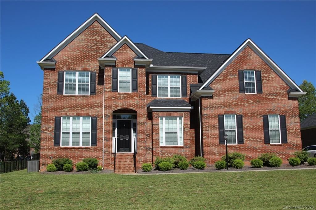 Photo for 3204 Rudisill Court, Stanley, NC 28164-1100 (MLS # 3611960)