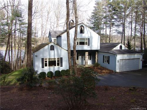 Photo of 36 West Shore Drive, Lake Toxaway, NC 28747 (MLS # 3577961)