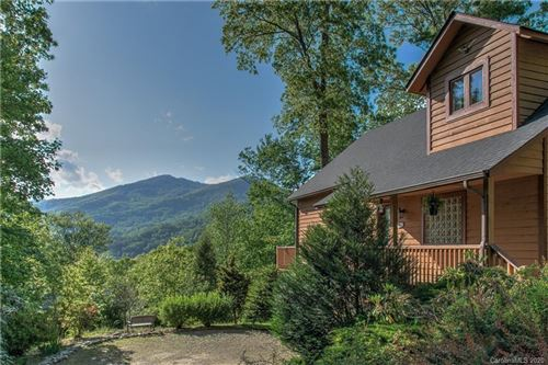 Photo of 505 Henry Dingus Way, Maggie Valley, NC 28751 (MLS # 3625961)