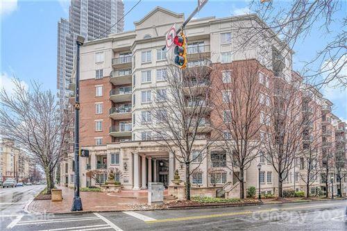 Photo of 300 E 5th Street #139, Charlotte, NC 28202-1564 (MLS # 3708961)