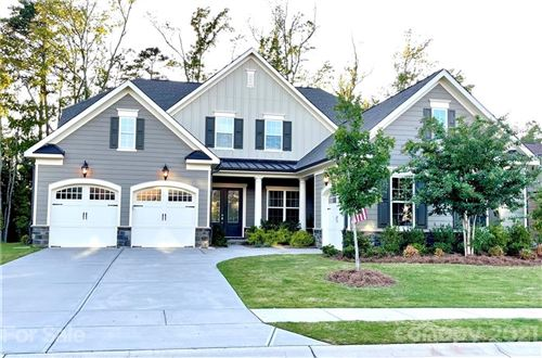 Photo of 13119 Feale Court, Charlotte, NC 28278-0080 (MLS # 3782961)