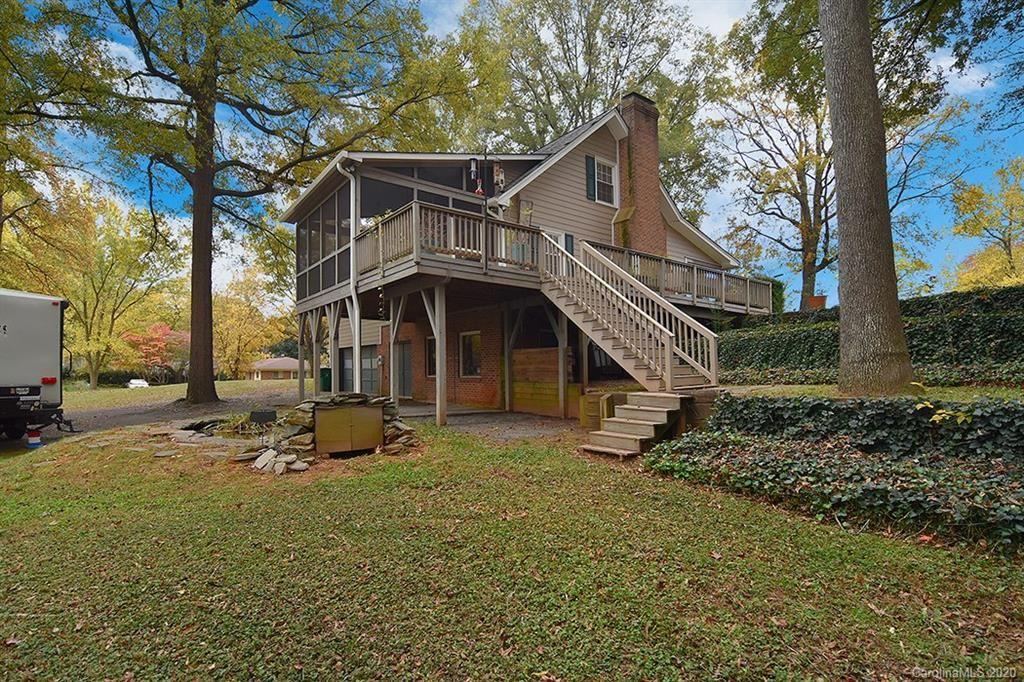 4508 Oak Drive, Charlotte, NC 28269