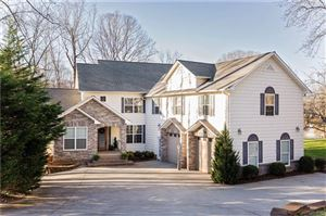 Photo of 3619 Mulligan Drive, Conover, NC 28613 (MLS # 3366962)