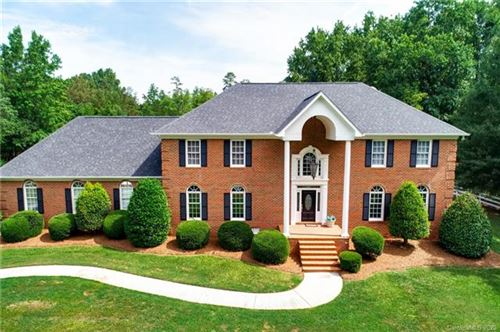 Photo of 7402 Whitmire Lane, Mint Hill, NC 28227 (MLS # 3582962)