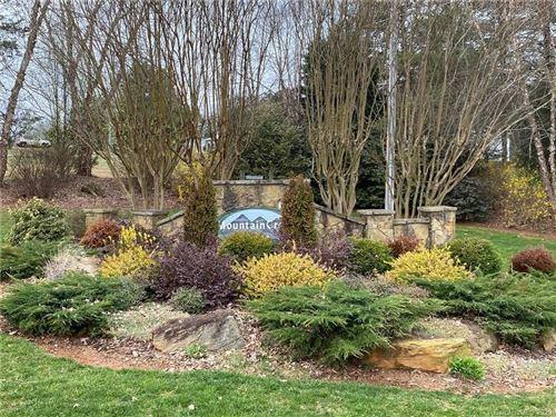 Photo of 3260 Stonemill Path, Sherrills Ford, NC 28673 (MLS # 3602962)