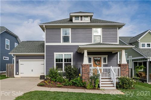 Photo of 24 Hyde Park Place, Arden, NC 28704-0375 (MLS # 3787962)