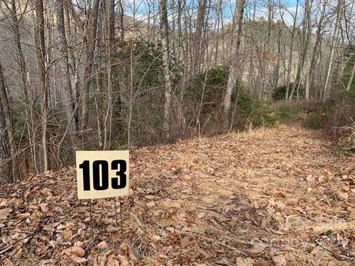 Photo of 103 Laurel Thicket Lane #103, Brevard, NC 28712 (MLS # 3469963)