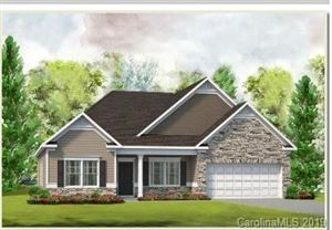 Photo of 129 Sierra Chase Drive #7, Statesville, NC 28677 (MLS # 3517963)