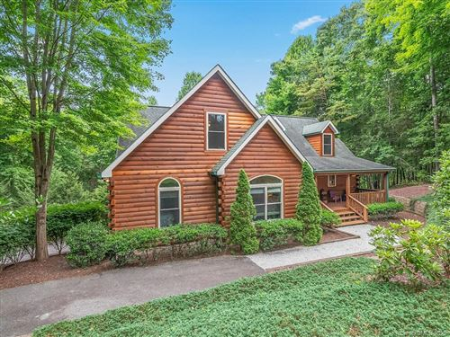 Photo of 139 Wilkerson Court, Lake Lure, NC 28746 (MLS # 3637963)
