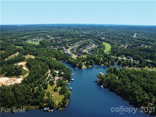 Photo of 14400 Cardwell Hill Lane #PL49, Charlotte, NC 28278 (MLS # 3759963)