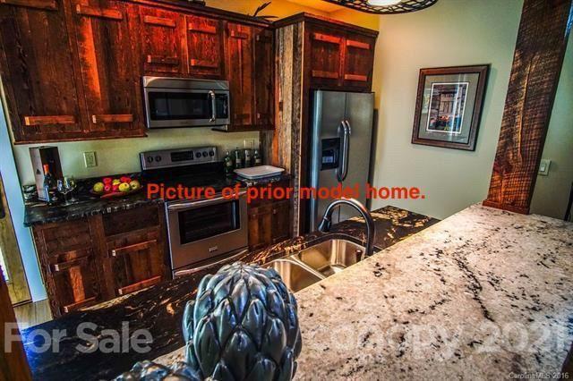 Photo of 747 Blue Ridge Drive N, Marion, NC 28752 (MLS # 3695963)