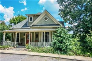 Photo of 24 Jefferson Drive, Asheville, NC 28801 (MLS # 3540964)