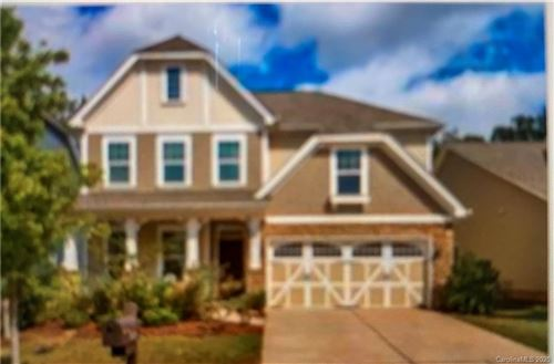 Photo of 3024 Fallondale Road, Waxhaw, NC 28173-4512 (MLS # 3626964)