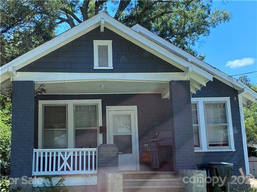 Photo of 423 Green Street, Rock Hill, SC 29730-5222 (MLS # 3706964)