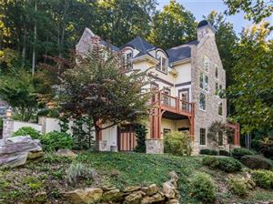 Photo of 29 Hearthstone Drive, Asheville, NC 28803 (MLS # 3442965)